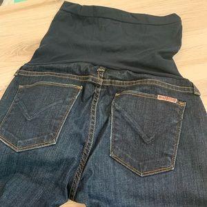 Hudson Jeans Jeans - Hudson Secret Fit Belly Bootcut Maternity Jeans